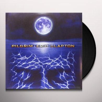 Eric Clapton PILGRIM Vinyl Record