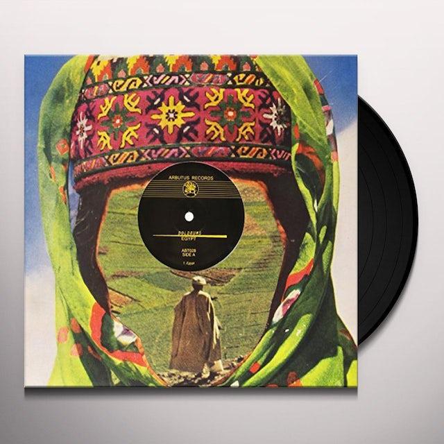 Doldrums EGYPT Vinyl Record