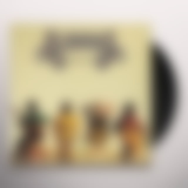 Alabama JUST US Vinyl Record