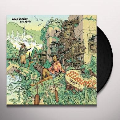 Thin mind Vinyl Record