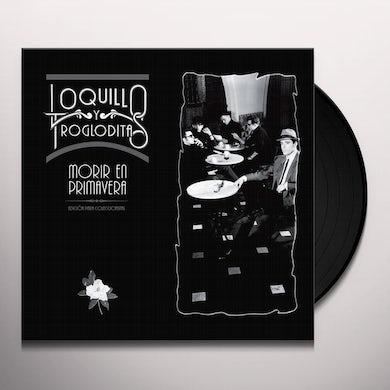 MORIR EN PRIMAVERA Vinyl Record