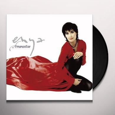 Enya AMARANTINE Vinyl Record