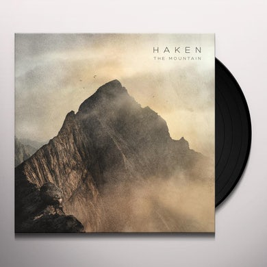 MOUNTAIN Vinyl Record