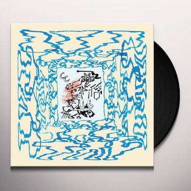 Holy Wave INTERLOPER Vinyl Record