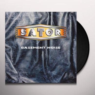 Sator BASEMENT NOISE Vinyl Record