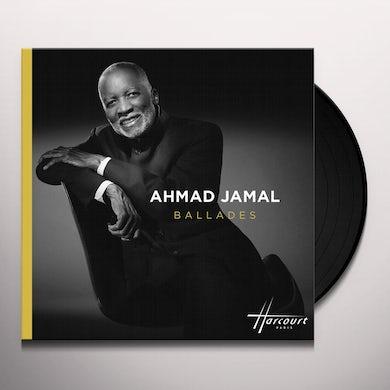 BALLADES Vinyl Record