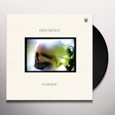 OKONKOLO CANTOS Vinyl Record
