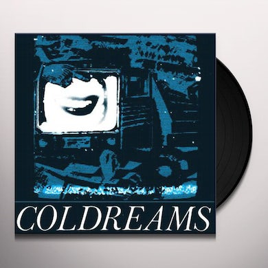 Coldreams CRAZY NIGHT Vinyl Record