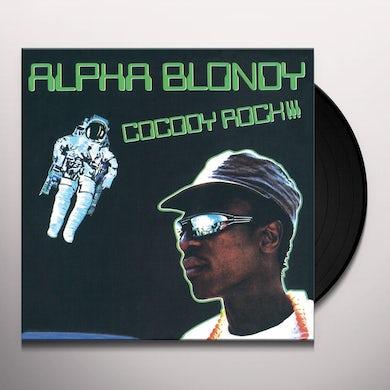 Alpha Blondy COCODY ROCK Vinyl Record