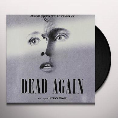 Dead Again / O.S.T. Vinyl Record