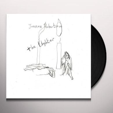 Joanne Robertson LIGHTER Vinyl Record