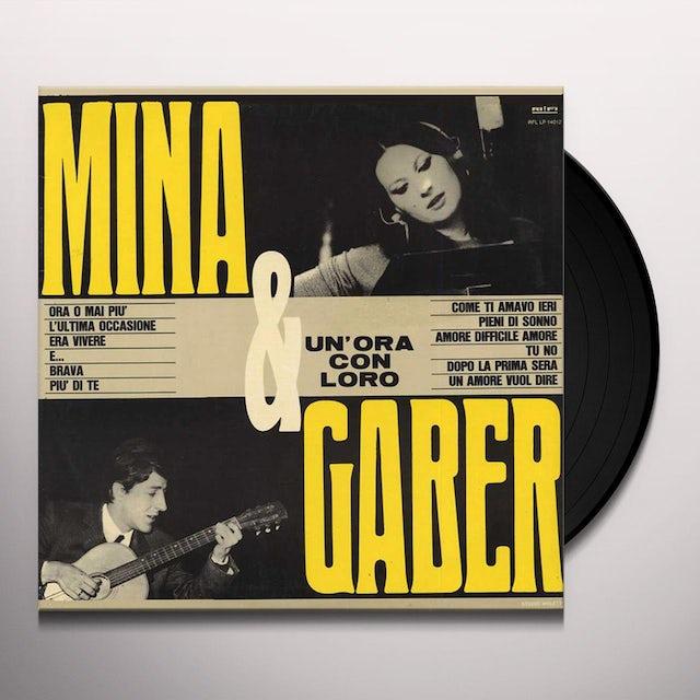Mina & Gaber