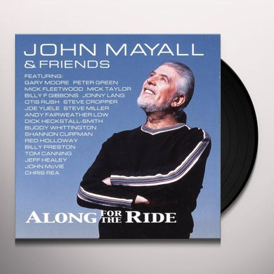 ALONG FOR THE RIDE Vinyl Record