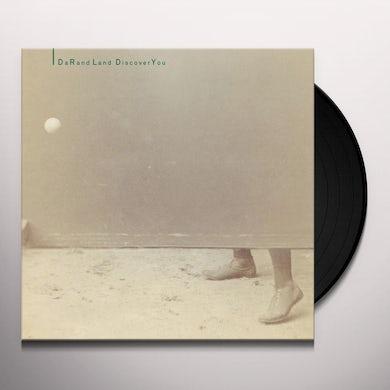 Darand Land DISCOVER YOU Vinyl Record