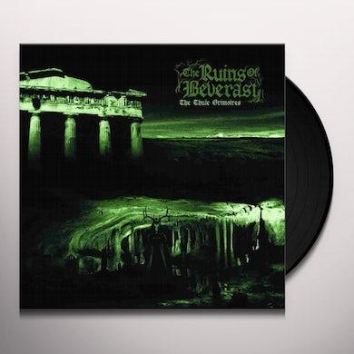 Ruins Of Beverast THULE GRIMOIRES Vinyl Record