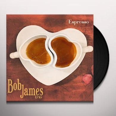 ESPRESSO Vinyl Record