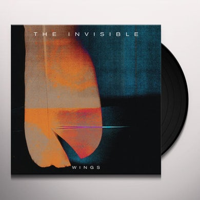 Invisible WINGS Vinyl Record