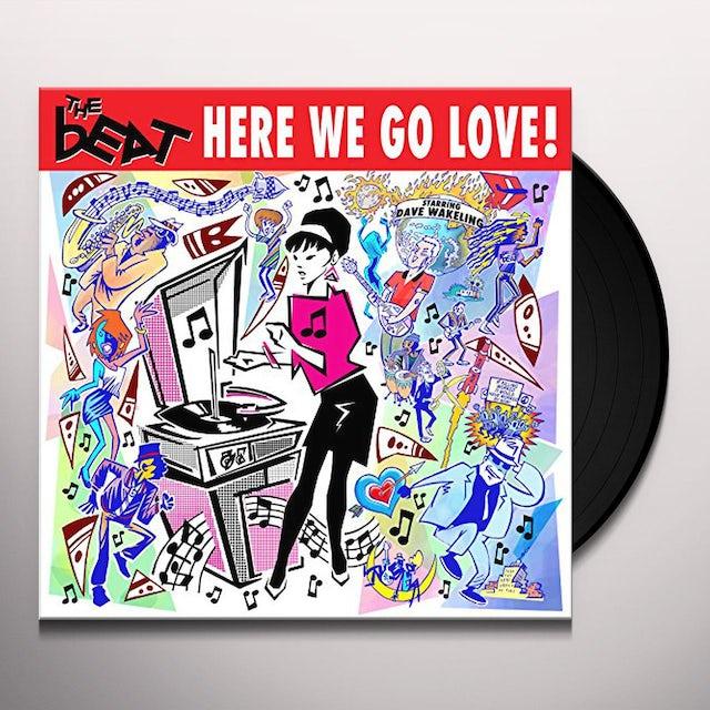 Beat / Dave Wakeling