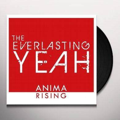 EVERLASTING YEAH ANIMA RISING Vinyl Record