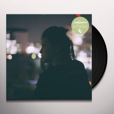 Submerse STAY HOME Vinyl Record - UK Release