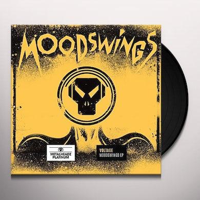 Voltage MOOD SWINGS Vinyl Record