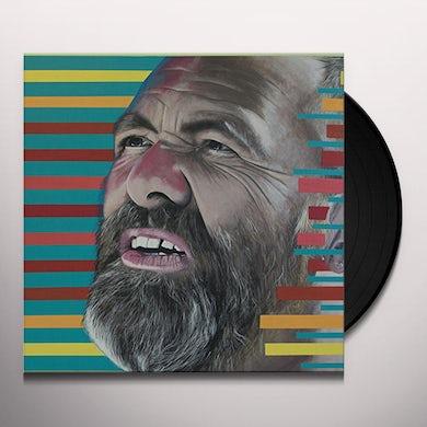 Steve Cobby HEMISEMIDEMIQUAVER Vinyl Record