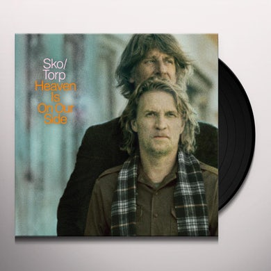 Sko / Torp HEAVEN IS ON OUR SIDE Vinyl Record