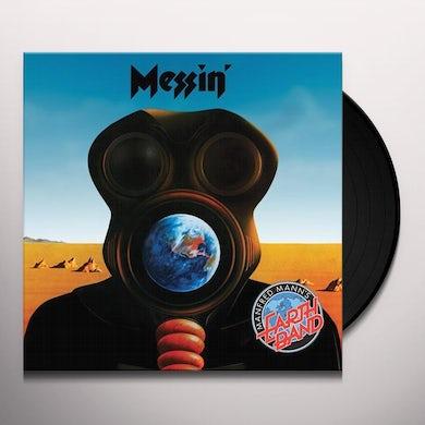 Manfred Mann MESSIN Vinyl Record