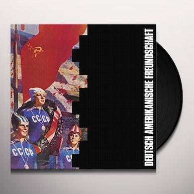D.A.F. DIE KLEINEN UND DIE BOSEN Vinyl Record