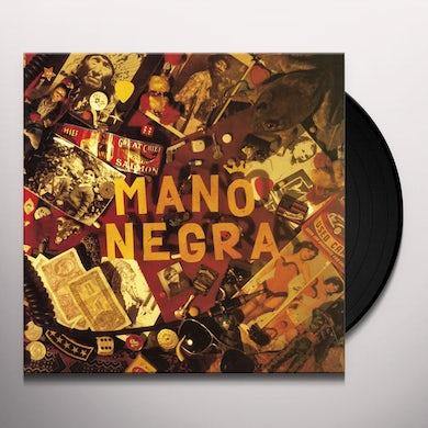 Mano Negra PATCHANKA Vinyl Record