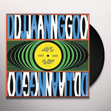 Django Django IN YOUR BEAT Vinyl Record