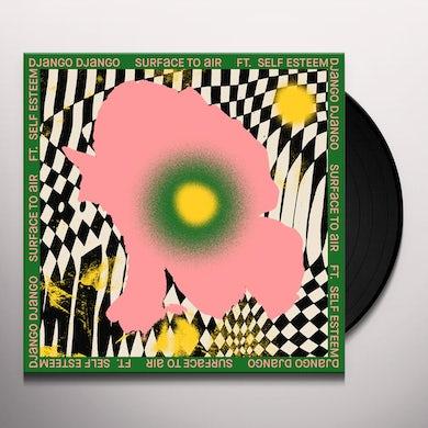 Django Django SURFACE TO AIR Vinyl Record