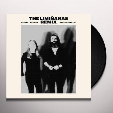 The Limiñanas REMIX Vinyl Record