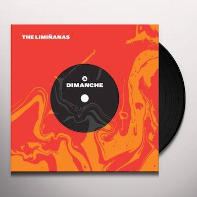 The Limiñanas DIMANCHE Vinyl Record