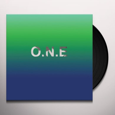 Yeasayer O.N.E. Vinyl Record