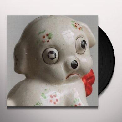 Keaton Henson MONUMENT Vinyl Record