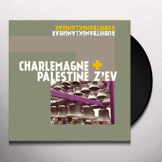 Charlemagne / Z'Ev Palestine