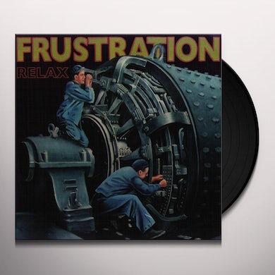 Frustration RELAX Vinyl Record