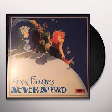 NEVERNEVERLAND Vinyl Record