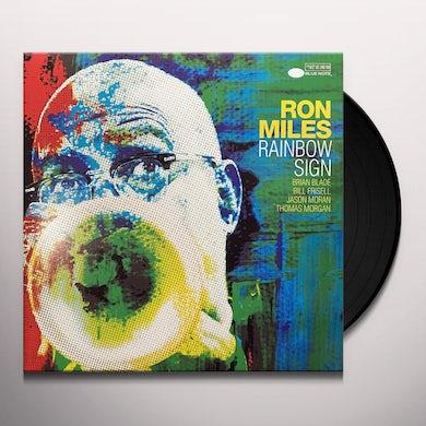 Ron Miles Rainbow Sign (2 LP) Vinyl Record