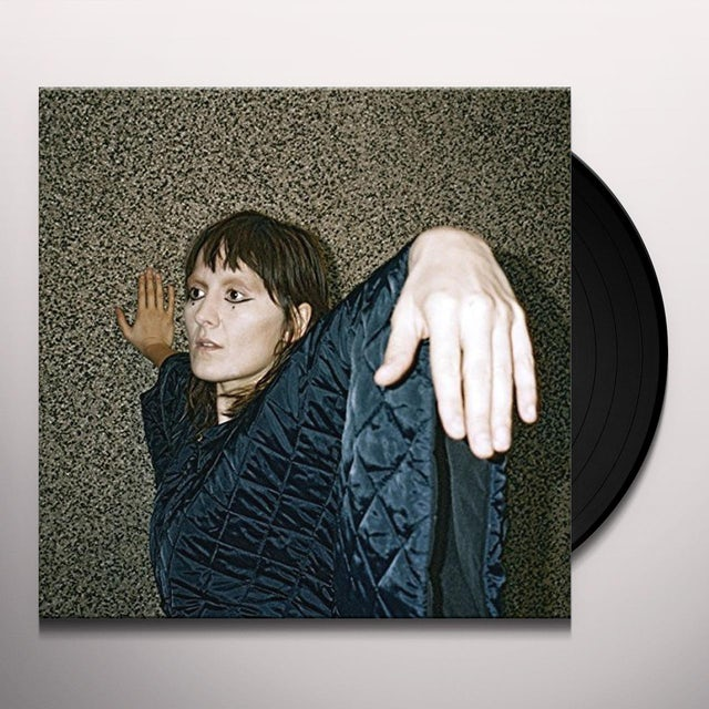 Cate Le Bon CRAB DAY Vinyl Record