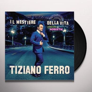 Ferro Tiziano IL MESTIERE DELLA VITA Vinyl Record
