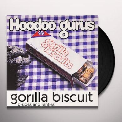 Hoodoo Gurus  GORILLA BISCUIT Vinyl Record