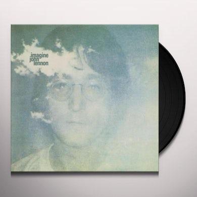 John Lennon Imagine - The Ultimate Mixes Deluxe (2 LP)(Clear) Vinyl Record