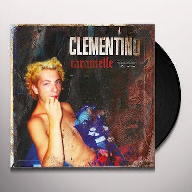 Clementino TARANTELLE Vinyl Record
