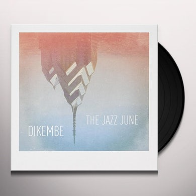 Dikembe / Jazz June SPLIT Vinyl Record