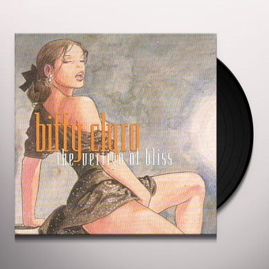 Biffy Clyro VERTIGO OF BLISS Vinyl Record - UK Release