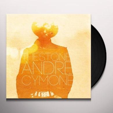 STONE Vinyl Record