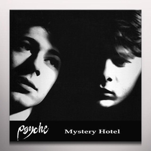 Psyche MYSTERY HOTEL Vinyl Record - Colored Vinyl