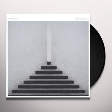 Hammock UNIVERSALIS Vinyl Record
